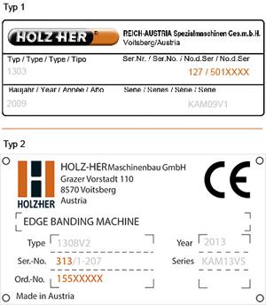 HOLZ-HER spare part catalog [DEBUG]